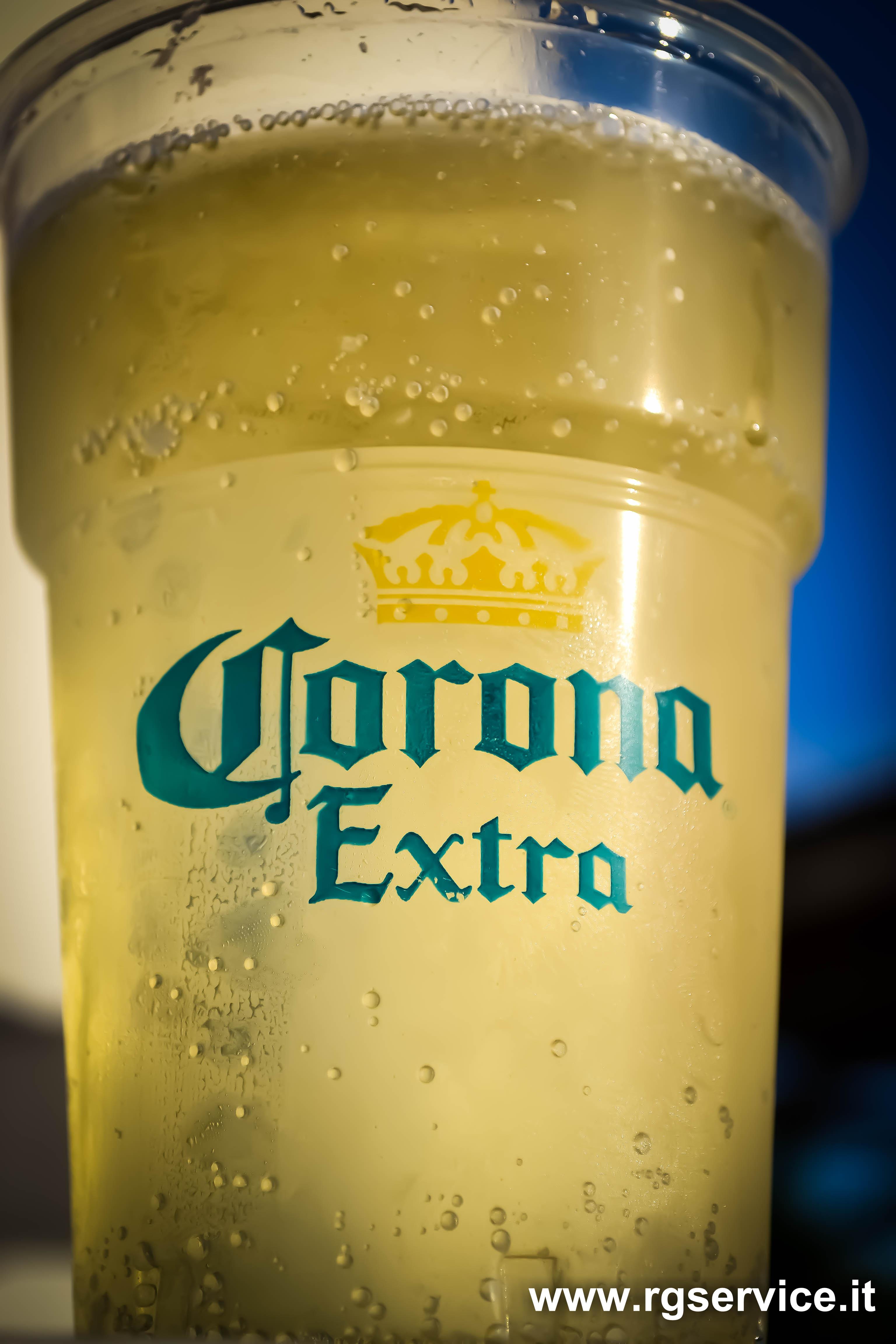 Bicchieri monouso birra personalizzati